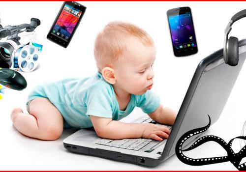 Generaciones de video, audio y texto