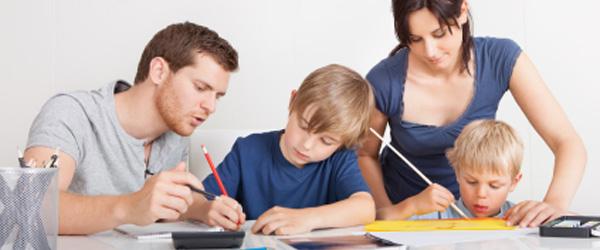 La aventura de educar