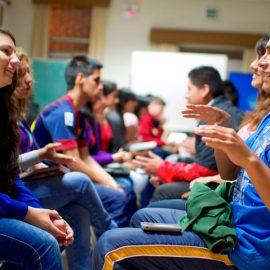 ¿Como conversar con los jovenes y escucharlos?